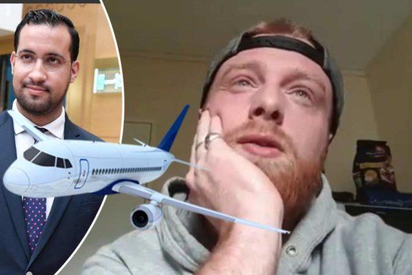 Benalla offre un passeport diplomatique à Fly Rider pour quitter la France tranquillement