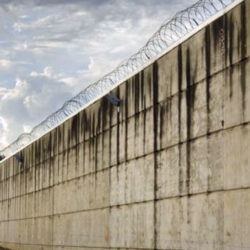 Matteo Salvini veut construire un mur entre la France et l'Italie