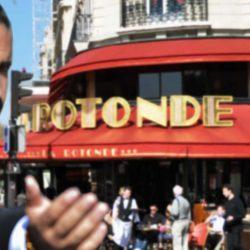 Après les dégâts au  Fouquet's, Macron veut que Benalla protège La Rotonde