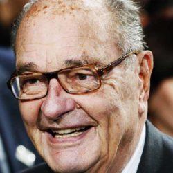 Jacques Chirac renonce à se présenter en 2022
