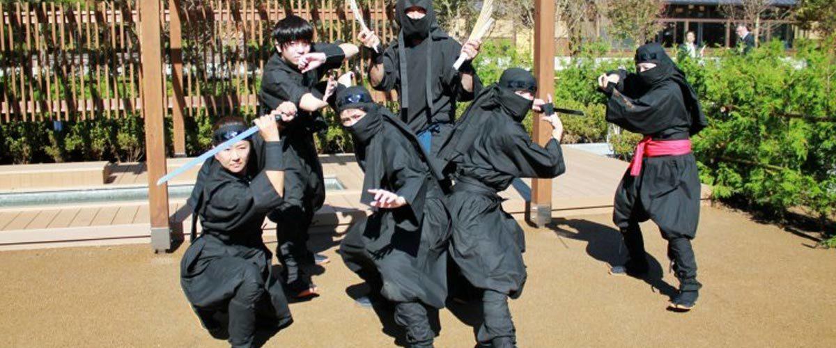 """1er mai : des """"black blocs"""" japonais attendus à Paris"""