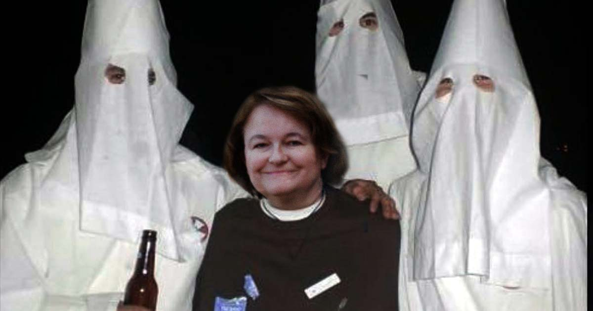 «Je ne savais pas qu'ils étaient racistes» : Nathalie Loiseau explique son passage au KKK