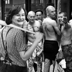 """""""Je croyais qu'on jouait au baseball"""" : Nathalie Loiseau explique son passage chez les skinheads néo-nazis"""