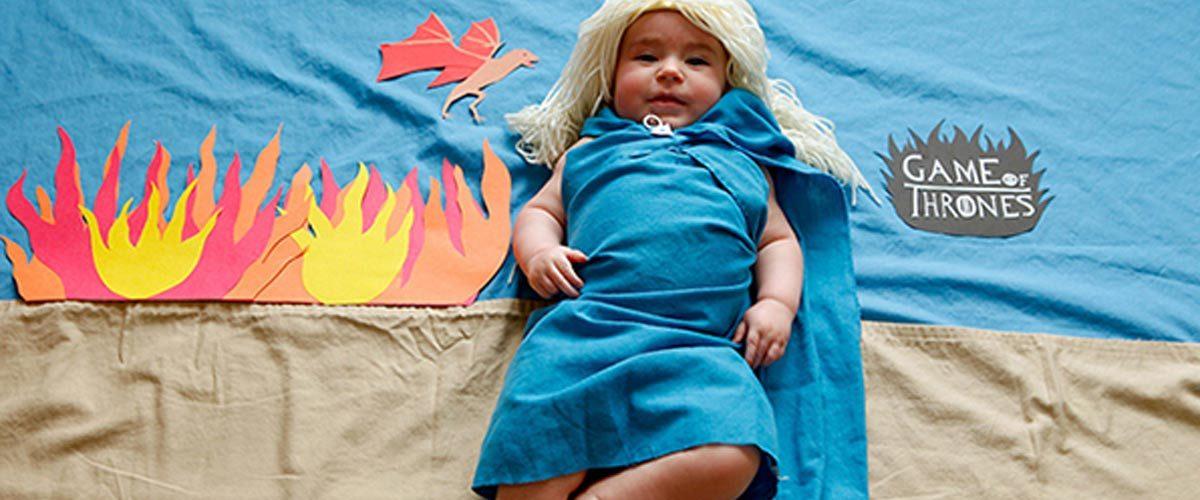 GOT : Les parents de 169 petites Daenerys demandent à changer le prénom de leur enfant